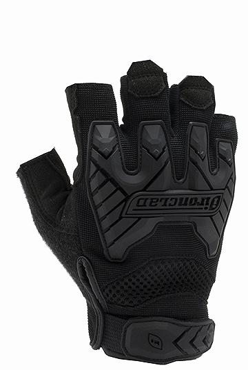 TACTICAL FINGERLESS IMPACT GLOVE