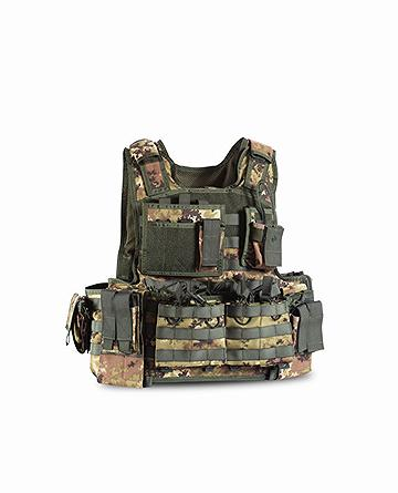 OPENLAND ASSAULT ARMOUR CARRIER