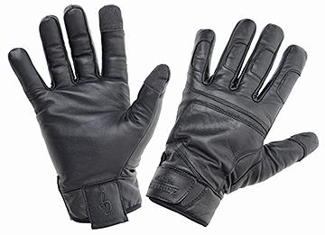 OPENLAND LEATHER GLOVES WITH SPECTRA CUT RESISTANT LINING