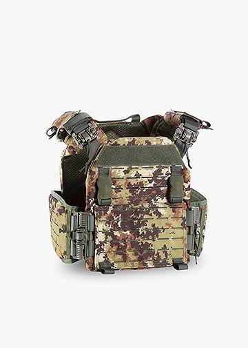 OPENLAND QUICK RELEASE PLATE CARRIER