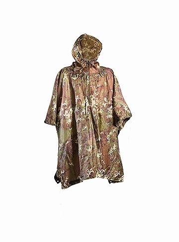 OPENLAND TACTICAL RIPSTOP WATER PONCHO