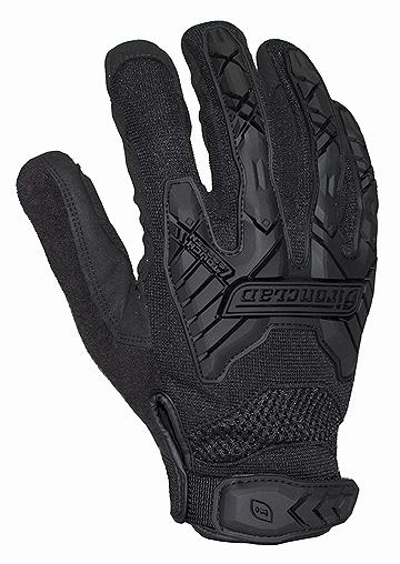 TACTICAL IMPACT GLOVE